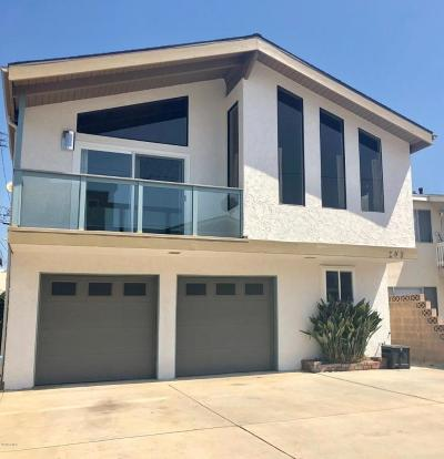 Single Family Home Sold: 293 Sunset Drive