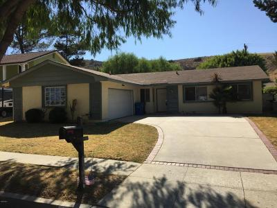 Ventura County Rental For Rent: 627 Watson Avenue
