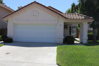 Simi Valley Single Family Home For Sale: 674 Twin Peaks Avenue