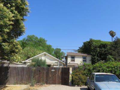 Ventura Multi Family Home For Sale: 271 Holt Street