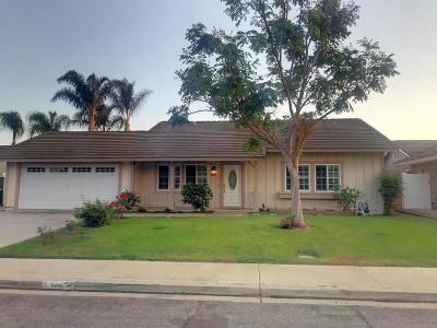 Camarillo Rental For Rent: 4474 Milpas Street