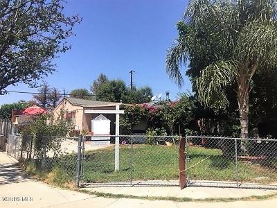 Simi Valley Single Family Home For Sale: 2041 Clover Street