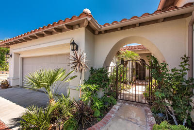 Simi Valley Single Family Home For Sale: 3220 Bluebird Circle