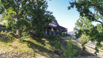 Tehachapi CA Single Family Home For Sale: $205,000