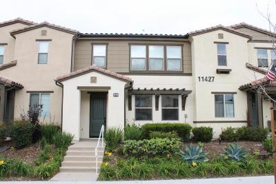 Ventura Rental For Rent: 11427 Citrus Drive #102