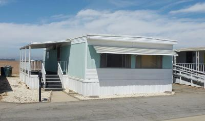 Camarillo Mobile Home For Sale: 4388 Central Avenue #19