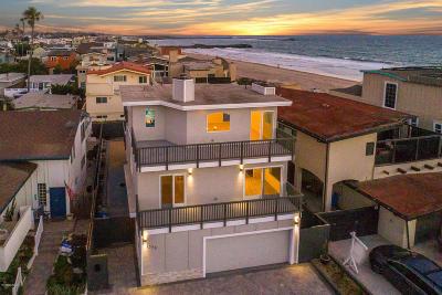 Ventura Single Family Home For Sale: 1332 Devon Lane