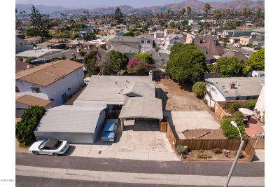 Ventura Residential Lots & Land For Sale: 1177 Norwich Lane