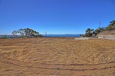 Ventura Residential Lots & Land Active Under Contract: 628 Whitecap Drive