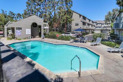 Ventura Condo/Townhouse For Sale: 4975 Telephone Road