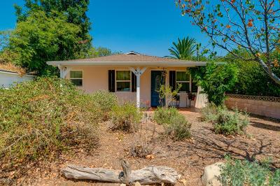 Single Family Home Pending: 606 Pearl Street