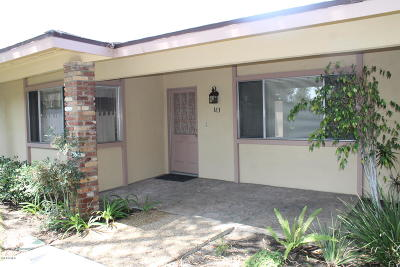 Port Hueneme Rental For Rent: 163 E Channel Islands Boulevard