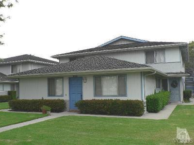 Ventura County Rental For Rent: 2650 Victoria Avenue