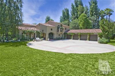 Rental For Rent: 28940 Medea Mesa Road