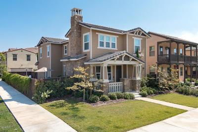 Ventura Single Family Home For Sale: 11432 Beechnut Street