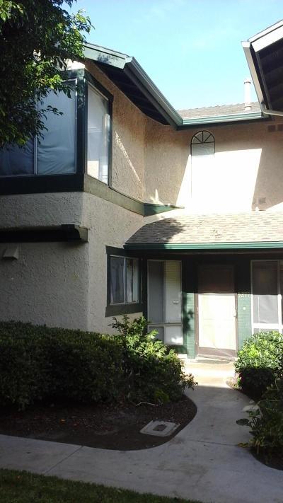 Ventura County Rental For Rent: 5277 Perkins Road