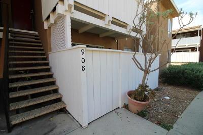 Ventura Rental For Rent: 1300 Saratoga Avenue #908