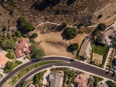 Ventura Residential Lots & Land For Sale: Bridgeview Road