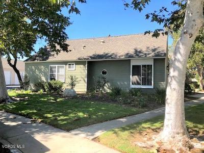 Port Hueneme Single Family Home For Sale: 425 Corvette Street