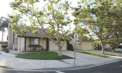 Moorpark Rental For Rent: 4509 E Vistapark Drive