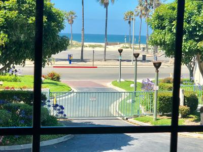 Port Hueneme Condo/Townhouse For Sale: 646 Terrace View Place