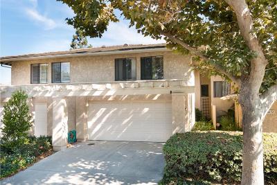 Ventura Condo/Townhouse Active Under Contract: 6654 Sargent Lane