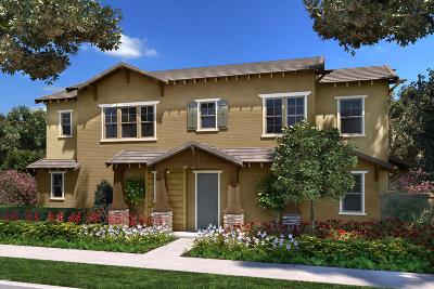 Camarillo Single Family Home For Sale: 164 Townsite Promenade