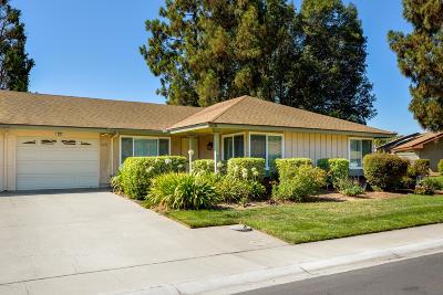 Camarillo Single Family Home For Sale: 6121 Village 6