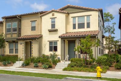Ventura Condo/Townhouse Active Under Contract: 11319 Citrus Drive #104