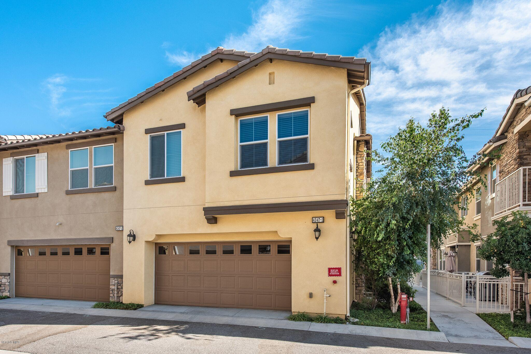 3 Bed 2 Full 1 Partial Baths Rental For Rent In Simi Valley For 3 150