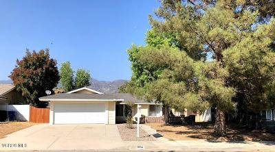 San Bernardino CA Single Family Home For Sale: $319,900