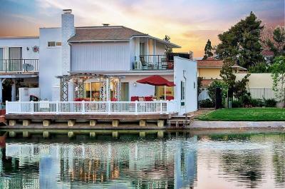 Camarillo Single Family Home For Sale: 1684 Edgewater Lane
