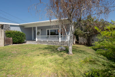 Camarillo Single Family Home For Sale: 248 W Loop Drive