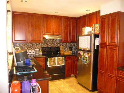 Ventura Condo/Townhouse For Sale: 1300 Saratoga Avenue #1410
