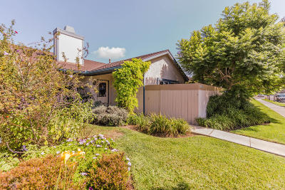 Oxnard Single Family Home For Sale: 1840 Masthead Drive