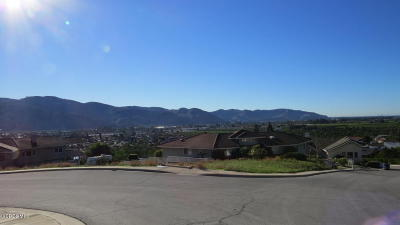 Santa Paula Residential Lots & Land For Sale: Shasta Drive