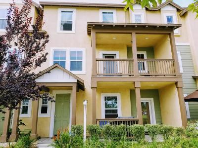 Condo/Townhouse Sold: 3133 Orleans Lane