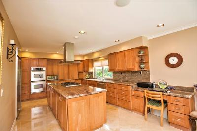 Agoura Hills Single Family Home For Sale: 6329 Meadow Haven Drive