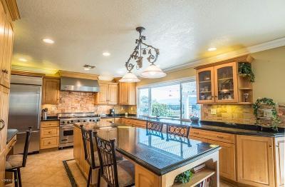 Newbury Park Single Family Home For Sale: 3900 Calle Alta Vista