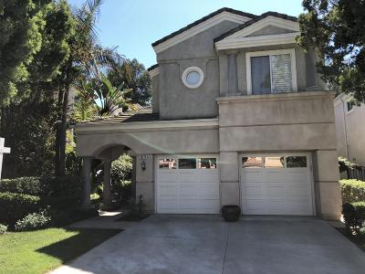 Moorpark Rental For Rent: 11176 Terraceridge Road