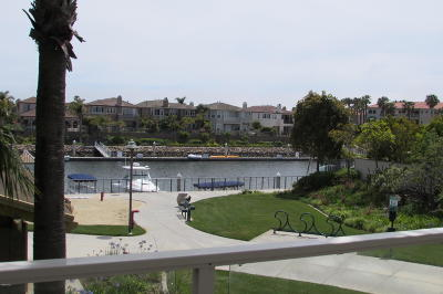Oxnard Condo/Townhouse For Sale: 1526 Seabridge Lane