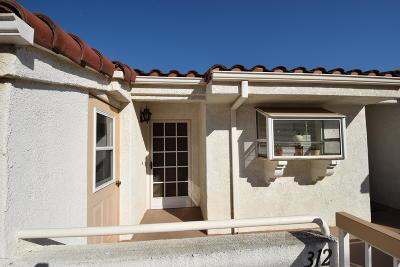 Camarillo Condo/Townhouse For Sale: 2623 Antonio Drive #312
