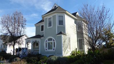 Ventura Single Family Home For Sale: 856 E Thompson Boulevard