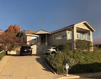 Santa Paula Rental For Rent: 623 Shasta Drive