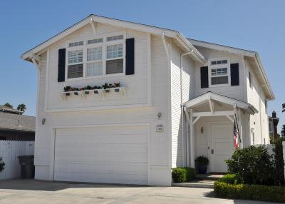 Single Family Home Active Under Contract: 4836 Amalfi Way