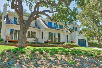 Thousand Oaks Single Family Home For Sale: 2443 Stafford Road