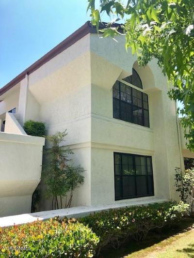 Camarillo Condo/Townhouse For Sale: 1279 Calle Bonita