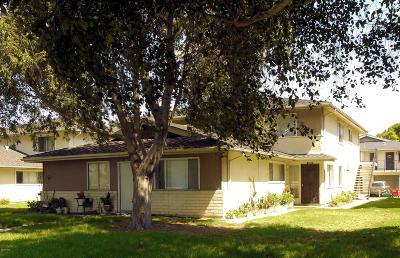 Ventura County Rental For Rent: 2670 Victoria Avenue