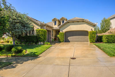 Moorpark Single Family Home For Sale: 13917 Swift Run Street