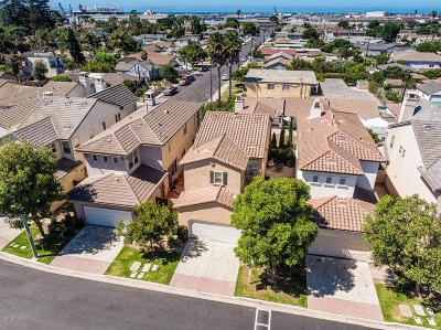 Port Hueneme Condo/Townhouse For Sale: 525 Starboard Lane